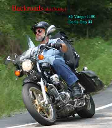 Virago Owners Group Forum