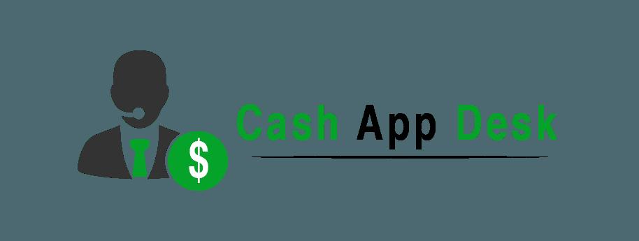 CashAppDesk