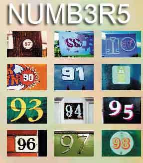 NUMB3R5